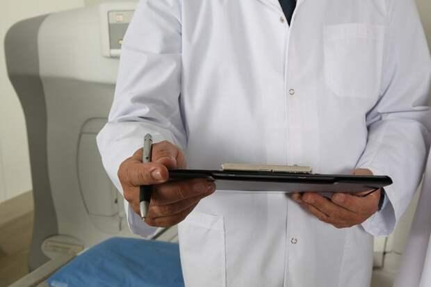 Пульмонологи больницы Спасокукоцкого разработали методику очищения легких