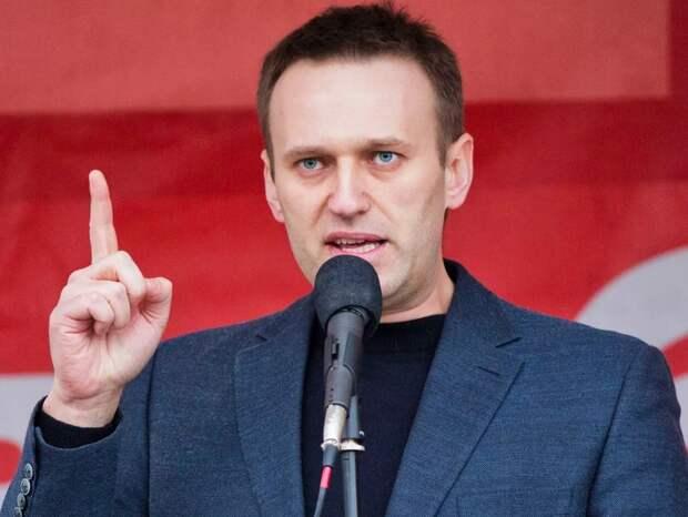 Только бренды: что носит безработный блогер Навальный?
