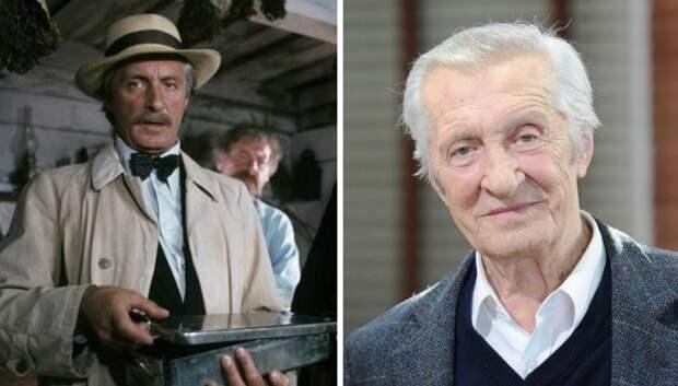 Помните польскую киноленту «Знахарь»? Вот как сложились жизни актеров
