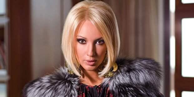 Лера Кудрявцева бросила маленькую дочь ради нового проекта