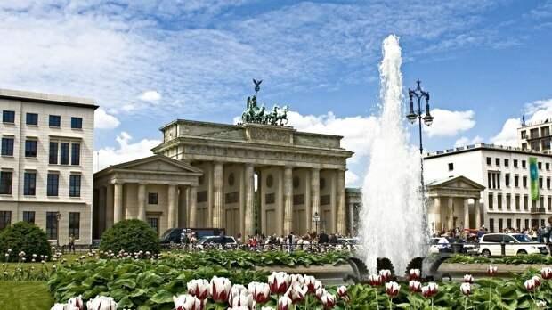 Беспомощность Берлина перед Москвой констатировали в Германии