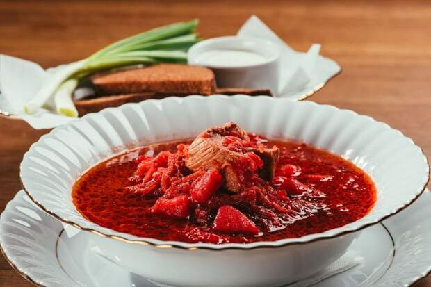 5 блюд, которые ошибочно считаются исконно русскими