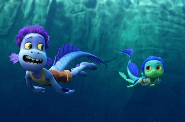 Обзор мультфильма «Лука»: удалось ли Pixar создать новый шедевр