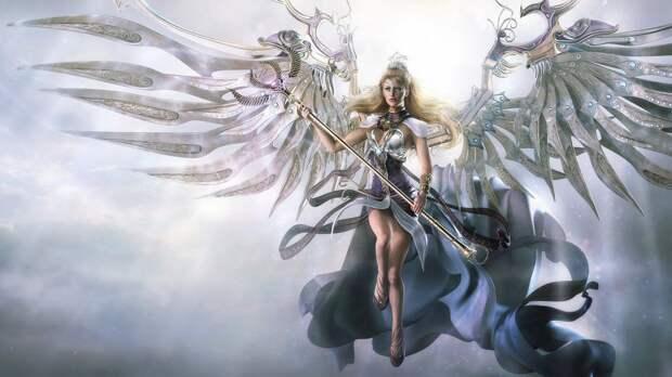У каждого знака Зодиака есть два Ангела-хранителя. Вот какие