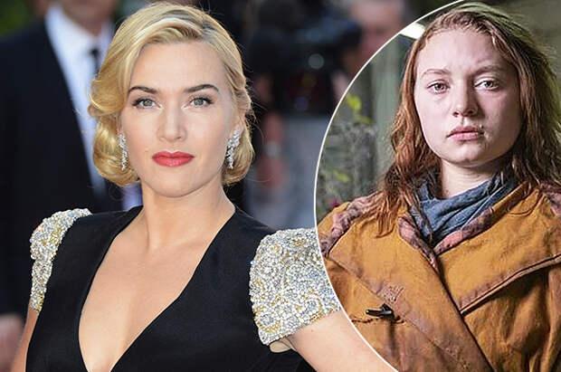 """Кейт Уинслет рассказала об актерской карьере дочери Миа: """"Многие не знают, что мы родственники"""""""