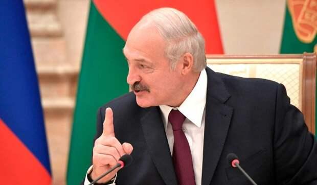 Политолог заявил о скорой отставке Лукашенко: Счет пошел на недели