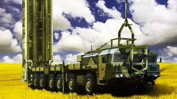Систему А-135 можно назвать С-700: эксперт по системам ПВО прокомментировал заявление Жириновского