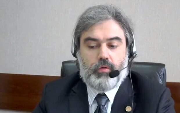 Василий Мозговой