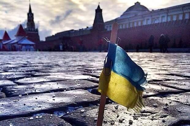 «И не забудь нагадить в шаровары»: Украинский журналист похвалился «диверсией» на детской площадке в Москве в день ВСУ (ФОТО)