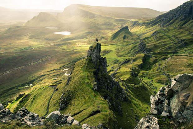 scotland01 24 фото, которые станут причиной вашей поездки в Шотландию