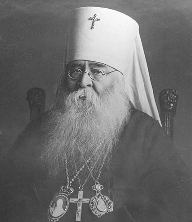 Сталин: гонитель Церкви