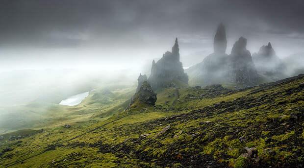 scotland21 24 фото, которые станут причиной вашей поездки в Шотландию