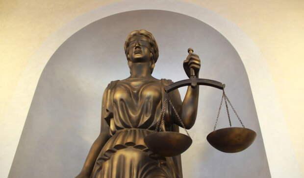 В Оренбурге осудили парня, обокравшего собственную бабушку