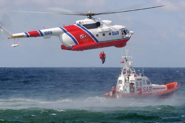 Ожидается, что восстановленные и модернизированные вертолеты займутся патрулированием прибрежной зоны, а также поиском и спасением терпящих бедствие людей