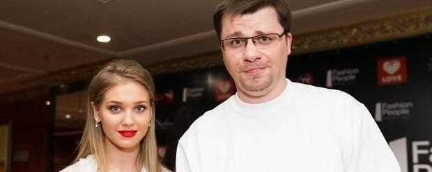Гарик Харламов поздравил экс-жену Кристину Асмус с днем рождения