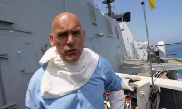 Корреспондент ВВС поставил точку в вопросе принадлежности Крыма