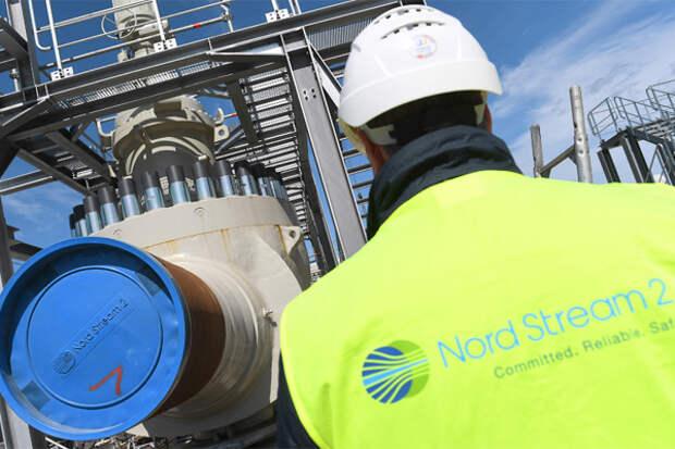"""Глава """"Газпрома"""": """"Северный поток-2"""" не запустят 1 октября"""