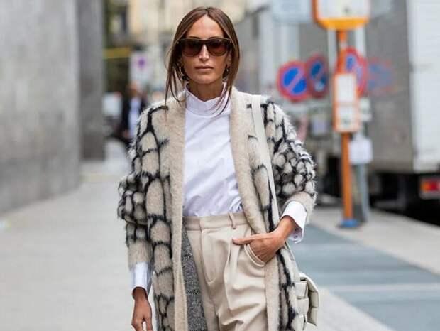 Самые модные вещи зимнего сезона 2020/21: на что стоит обратить внимание