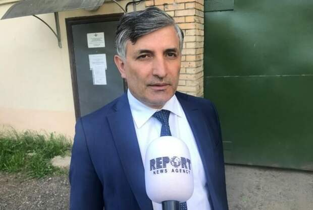 Эльман Пашаев просит привлечь к ответственности Владимира Соловьева