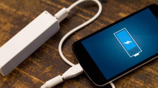 Британские власти запретили летать пассажирам с разряженными телефонами