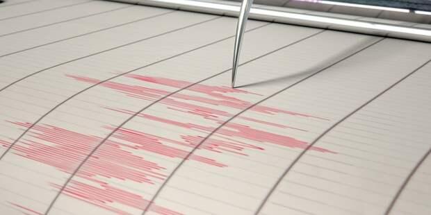 В Новосибирской области зафиксировали землетрясение