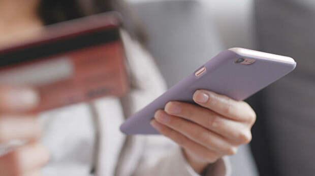 Исследование показало, как россияне пользуются мобильным банком