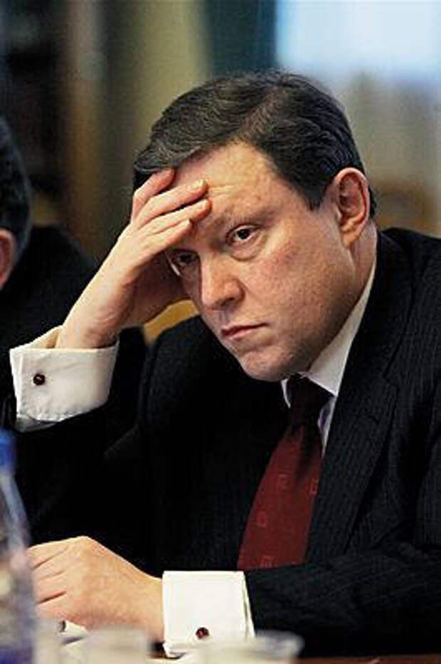 """""""Яблоко"""" предложило Госдуме и Минтруду реформу системы декларирования доходов"""