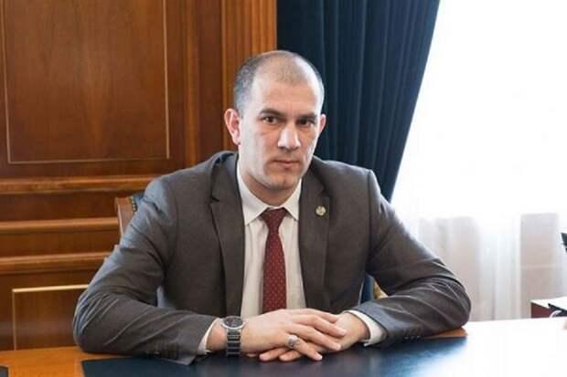 Экс-лидер силового блока «Меджлиса» – в правительстве Крыма