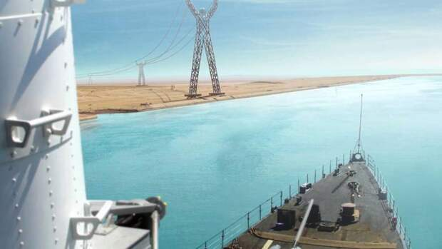 Экспорт СПГ прекратил Египет