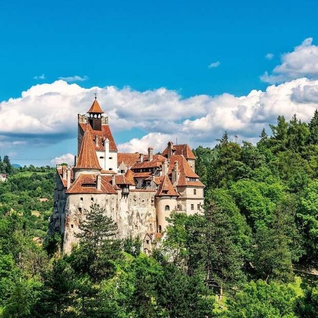 Фото №7 - В гостях у сказки: самые впечатляющие замки Европы