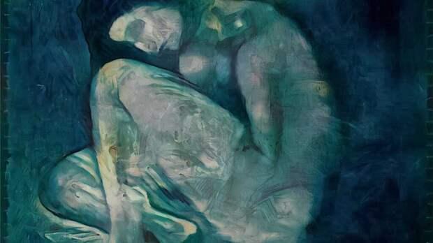 Нейросеть восстановила скрытую картину с женщиной под знаменитой работой Пикассо