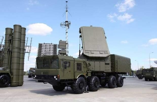 Создавая С-500, Россия показывает США свое «ассиметричное преимущество»
