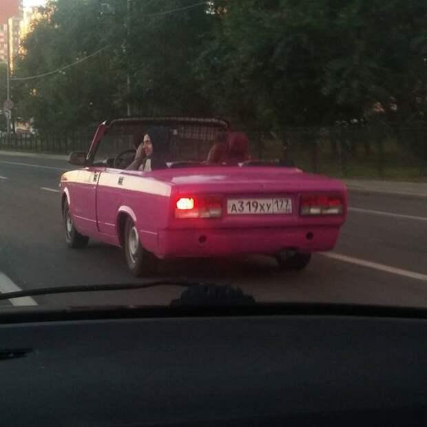 Мой первый автомобиль. Поймут те, кто начинал водить на российских машинах автопром, первая любовь, россия