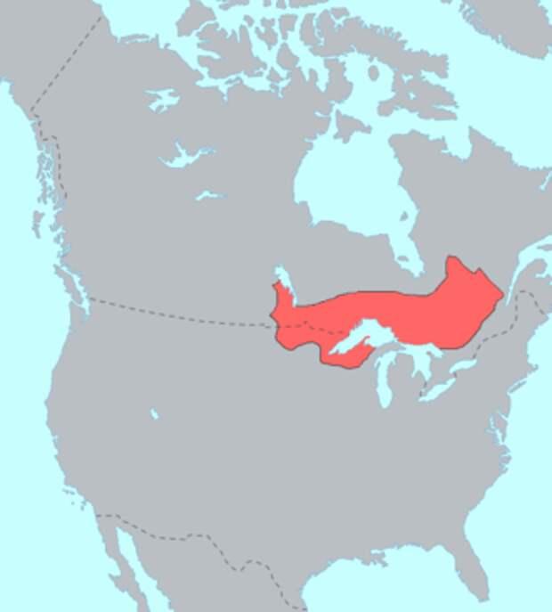 """У индейцев Канады есть свой """"Ветхий Завет"""" и его пророчества сейчас исполняются"""