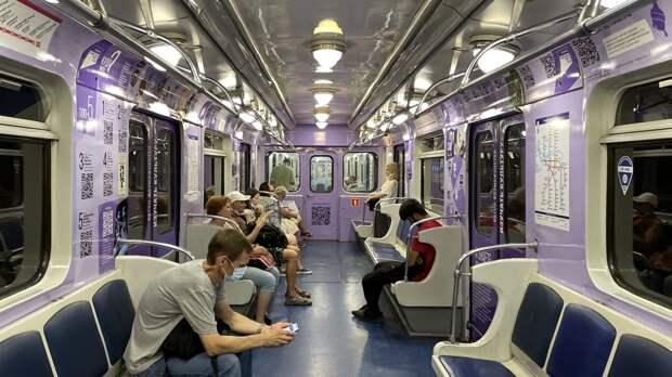 Женские вагоны в трамваях и метро могут появиться в России