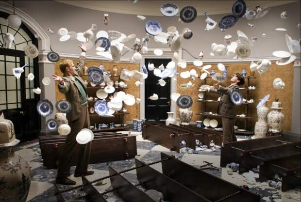 15 фильмов, которые приводят в визуальный экстаз