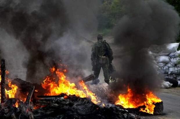 В Киеве предрекают войну в Донбассе и майдан в случае выхода Украины из «Минска»