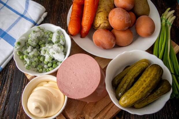 Хочешь советских блюд, плати налог: новый виток безумия на Украине (ФОТО)