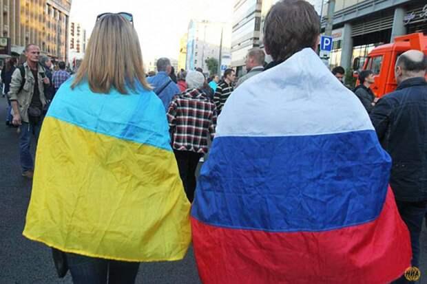 Послание В.Путина обращено не только к России но и к Украине