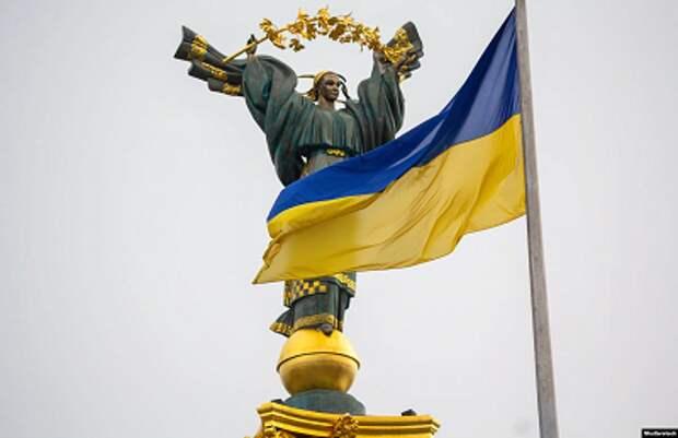 Четыре главных политических тренда, отмеченных в Украине в 2020 году