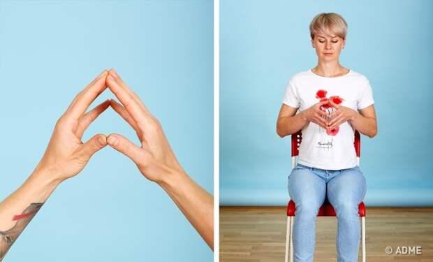 Веселые физические упражнения, которые развивают мозг