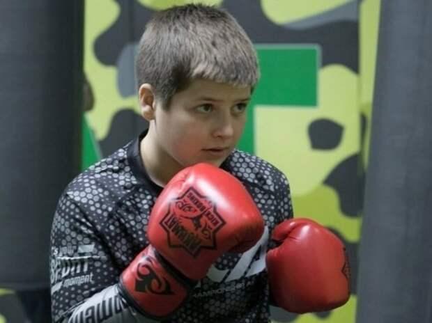Сын Кадырова готов провести повторный бой