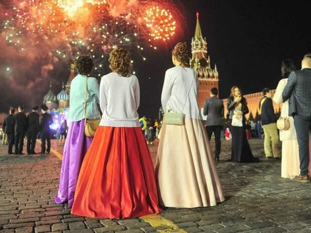 Выпускной бал в Кремлевском дворце отменен из-за ухудшения эпидобстановки