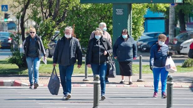 Пешеходов ограничат новыми требованиями