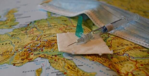 Врачи выяснили, что прививка от гриппа защищает от COVID-19