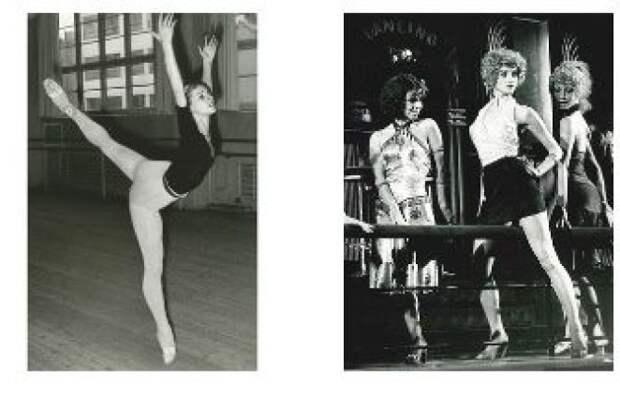 Эвелин Холл: 74-летняя немецкая модель, которая очаровывает