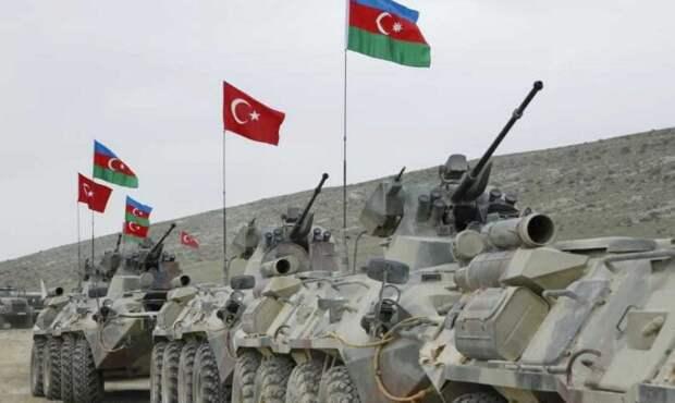 Турция опровергла заявление Лаврова и заявила, что тоже отправит своих военных в Карабах