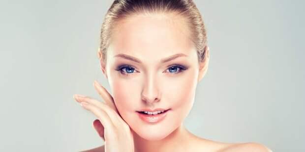 7 упражнений, которые заставят ваше лицо сиять