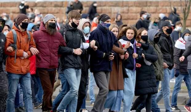Как белорусская молодежь относится к интеграции с Россией