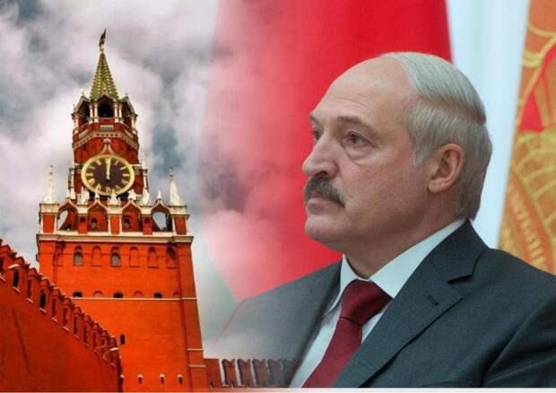 Москве пора начинать активно действовать в Белоруссии. Время работает на Запад